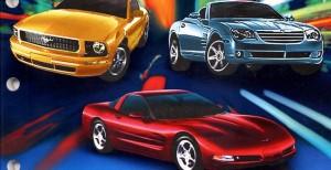 สีพ่นรถยนต์1