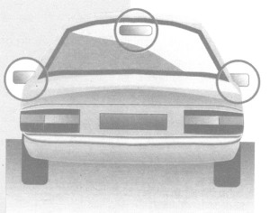 กระจกรถยนต์1